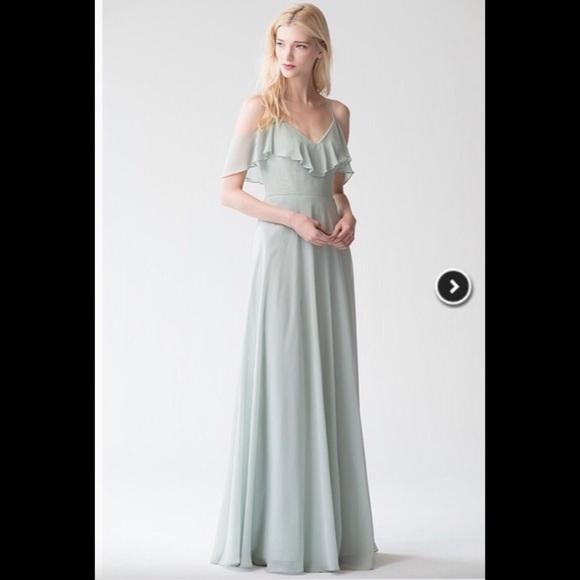 21a4f1f22ba Jenny Yoo Dresses   Skirts - Jenny Yoo bridesmaid dress